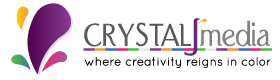 Crystal J Media - Crystal J Media – Where Creativity Reigns in Color